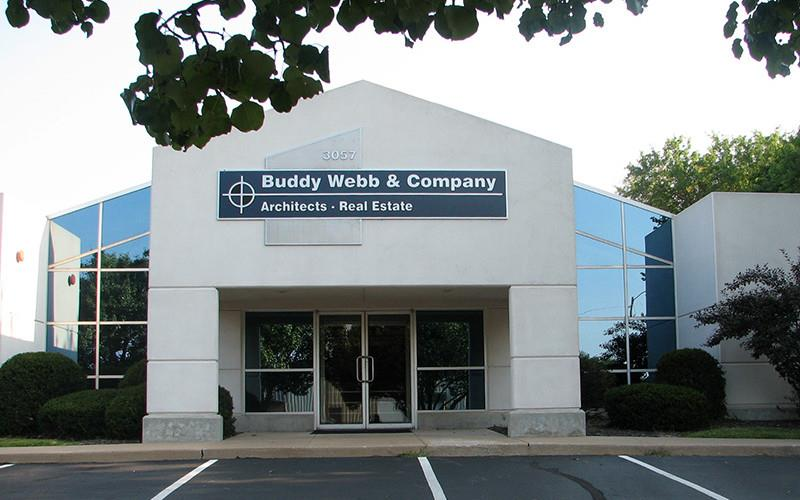 Buddy Webb & Company Office Location