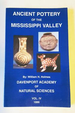 Ancient Art of the Mississippi Valley
