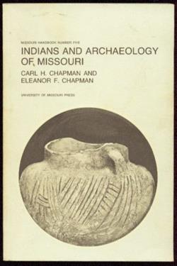 Indian Artifact & Native American Books | Ozarks Arrowheads