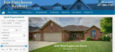 Real Estate Websites Springfield Missouri